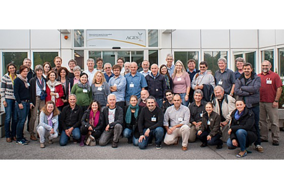"IOBC-WPRS WG ""Integrated Plant Protection in Fruit Crops"""