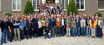 WG Meeting 2007, Doorn, The Netherlands