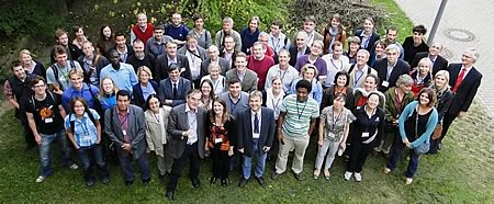 "IOBC-WPRS Working Group ""Integrated Control in Oilseed Crops"", University of Göttingen, Germany, 2011"