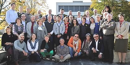 IOBC-WPRS General Assembly, Zurich, Switzerland, 23.-25.10.2013
