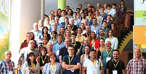 "IOBC-WPRS Working Group ""Microbial and Nematode Control of Invertebrate Pests"". Meeting ""New Challenges for Biological Control"" at Riga (Latvia), June 7 - 11, 2015"