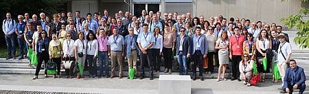 "11th Conference of the IOBC-WPRS Working Group ""Integrated Protection of Stored Products"", 03.-05.07.2017Ljubljana, Slovenia"
