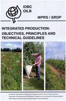 "Integrated production – Objectives, Principles and Technical Guidelines, Baur, R., Wijnands, F. and Malavolta, C. (eds.), IOBC Commission on ""IP Guidelines and Endorsement"", IOBC-WPRS Bulletin, Special Issue, 2011."