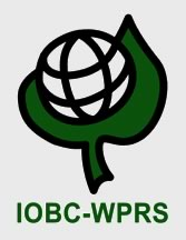 "IOBC-WPRS Working Group ""Integrated Protection of Citrus Crops"", Meeting on Citrus Pests, Diseases and Weeds, 25-27 Sepember 2017, Universitat Politecnica de Valencia, Valencia, Spain."