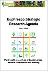 Euphresco Strategic Research Agenda 2017-2022