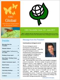 IOBC-Global Newsletter