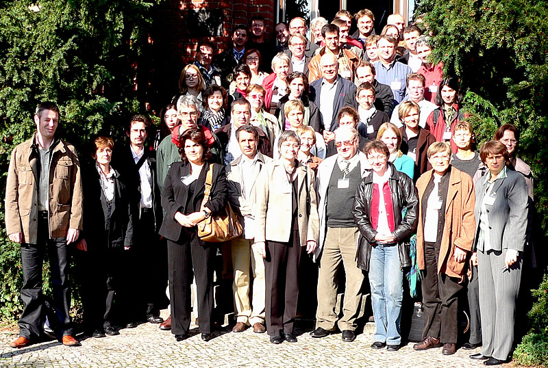 "IOBC-WPRS Working Group ""Pesticides and Beneficial Organisms"", Meeting 2007, Berlin, Germany"