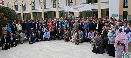 EPPO/IOBC/FAO/NEPPO Joint International Symposium on management of Tuta absoluta, Agadir, Maroc.