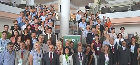 "IOBC-WPRS Working Group ""Integrated Protection of Fruit Crops"", 8th International Conference on Integrated Fruit Production, Kusadasi District of Aydin Province, Turkey, 2012"