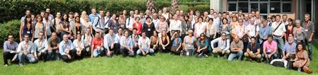 "IOBC-WPRS Working Group ""Integrated Control in Protected Crops, Mediterranean Climate"", Catania, Sicily, Italy, 2012"