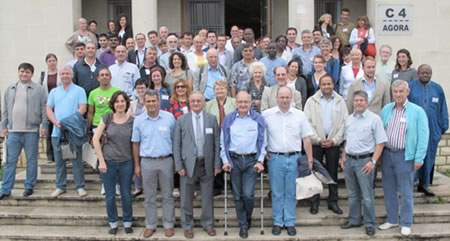 "IOBC-WPRS Working Group ""Integrated Protection of Stored Products"" in Bordeaux, France, 2013"