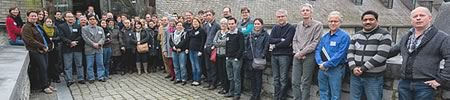 "IOBC-WPRS Working Group ""Pesticides and Beneficial Organisms"", Meeting 2014, 25-27 February, Gembloux, Belgium"