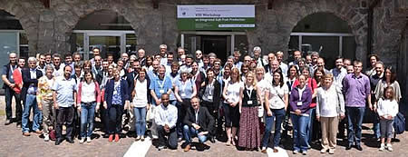 "Working Group ""Integrated Protection of Fruit Crops, Subgroup Soft Fruits"". Proceedings of the 8th Workshop on Integrated Soft Fruit Production at Vigalzano di Pergine Valsugana (Italy), 26th – 28th May, 2014"