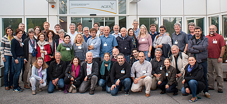 "IOBC-WPRS Working Group ""Integrated Plant Protection in Fruit Crops"", Sub Groups ""Pome fruit arthropods"" and ""Stone fruits"", 06-09 October 2014, AGES, Vienna, Austria."