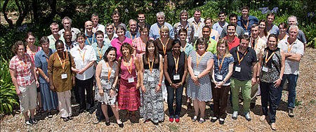 "IIOBC-WPRS Working Group ""Integrated Plant Protection in Fruit Crops"", Sub Group ""Pome Fruit Diseases"", 10th International IOBC-WPRS Workshop on Pome Fruit Diseases, Stellenbosch, South Africa"