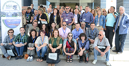 "7th meeting of the IOBC-WPRS Working Group ""Integrated Protection of Olive Crops"", Bečići, Budva, Montenegro, 12-16 May 2013"