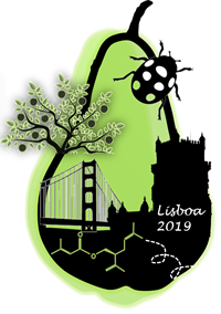 "Joint meeting of the IOBC-WPRS Working Groups ""Pheromones and other semiochemicals in IP"" and ""Integrated Protection of Fruit Crops"", 20-25 January 2019, Lisbon, Portugal."