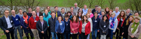 "Meeting of the IOBC-WPRS Working Group ""Landscape Management for Functional Biodiversity"", Wageningen (The Netherlands), March 27-29, 2019."