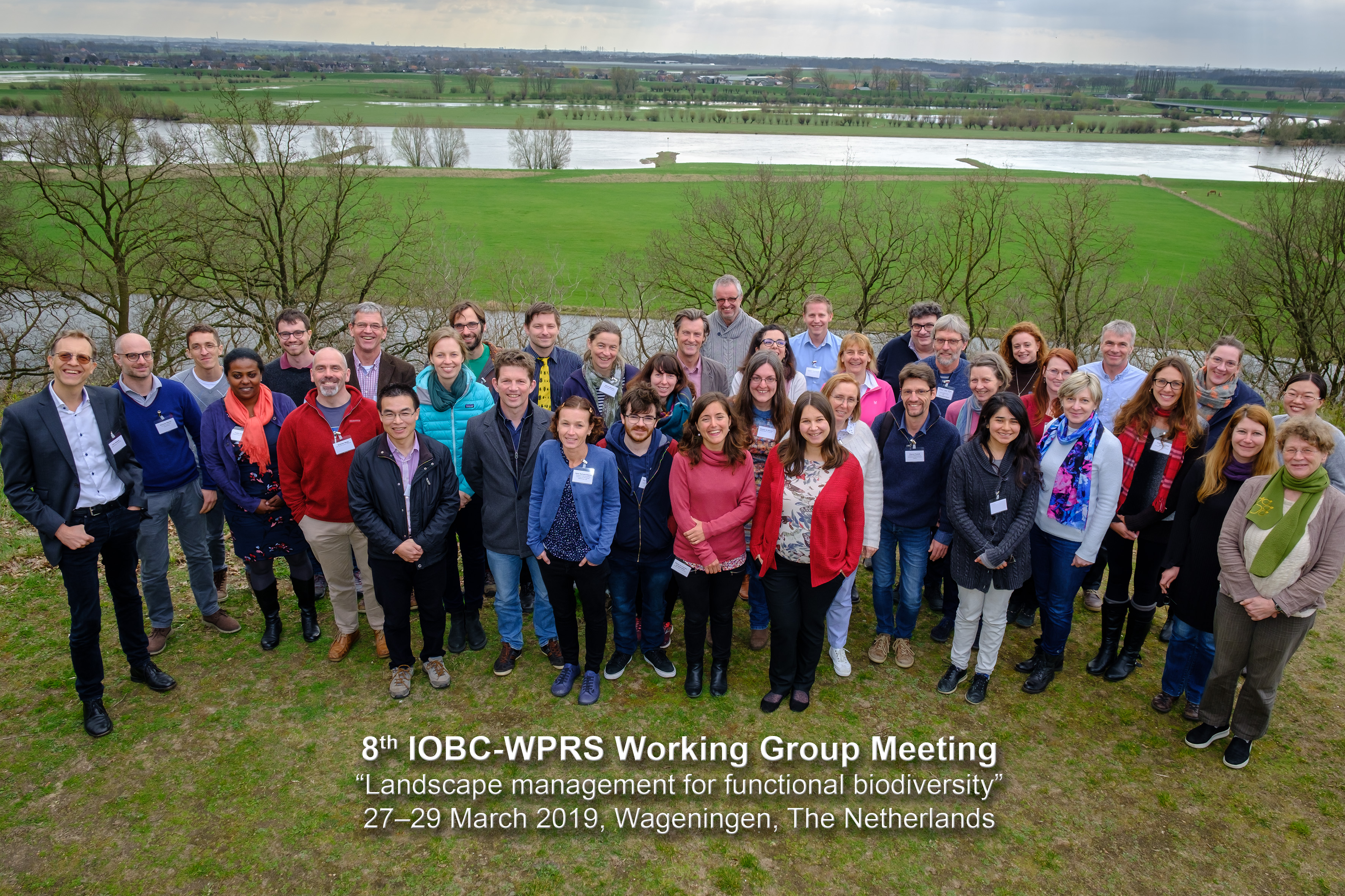 f5b239fd0b440 Meeting of the IOBC-WPRS Working Group