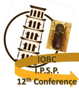"Conference of the IOBC-WPRS Working Group on ""Integrated Protection of Stored Products"", 04.-06.09.2019 in Pisa, Italy"