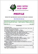 IOBC-WPRS Newsletter Profile