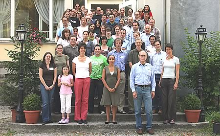 "IOBC-WPRS Working Group ""Pesticides and Beneficial Organisms"", Meeting 08.-10.11.2011, Marbella, Costa del Sol, Spain"