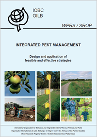 IOBC-WPRS Book: Integrated Pest Management